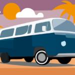 Jak najprawidłowiej jechać do pracy czy na wakacje osobistym środkiem przewozu tak czy nie?